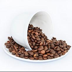 รับผลิตกาแฟ